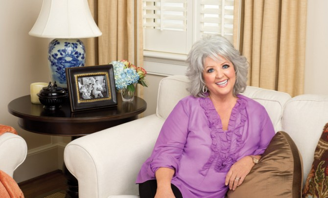 paula-deen-light-tip-eat-health-diabetes-friendly-recipe-diet-food-nutrition-spry