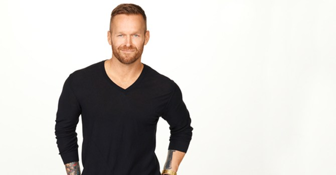 bob-harper-big-loser-trainer-tip-recipe-food-diet-advice-health-spry
