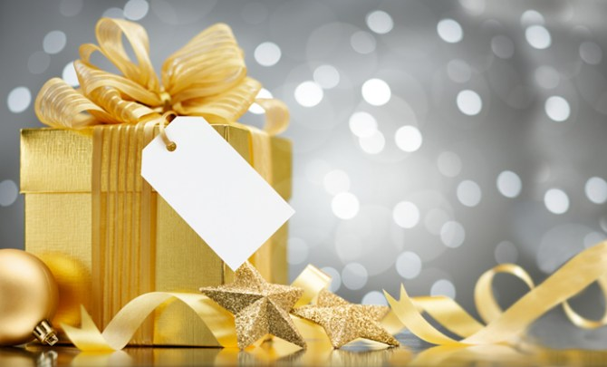 Holiday beauty gift ideas for 2012.