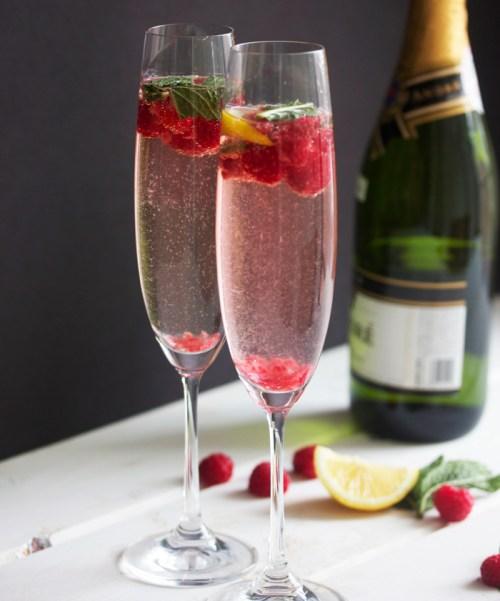 6 Healthier Holiday Cocktails   spryliving.com