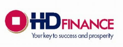 HD Finance Logo