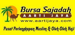 Bursa Sajadah Aarti Jaya