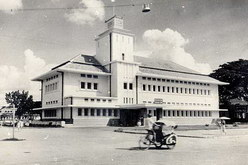 Gedung kantor BPM Tahun 1957