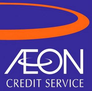 Logo AEON Credit Service
