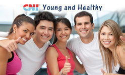 CNI Young And Healthy