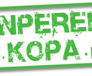 SENPEREKO KOPA