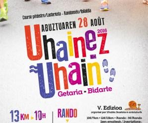 UHAINEZ UHAIN