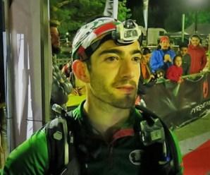VICTOIRE DE MICHEL GUILCOU A CANFRANC SUR 80 KM