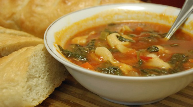 Lenten Soup Supper Starts February 10th at 6 pm.