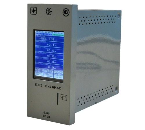Прилад вимірювальний цифровий ПВЦ-01/5 БР АС