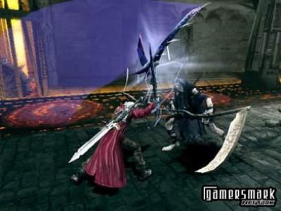 Devil May Cry 3 Screenshot 1