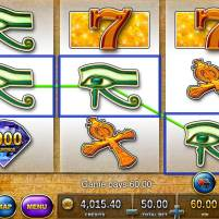 Slots - Pharoah's Way Slot 2