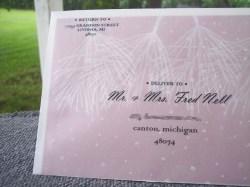 Peculiar A Wedding Card A Wedding Card To A Mermaid What To Write Nephew Wedding Invitation Card Envelope Wedding Invitation Card Envelope Wedding Invitation Card Envelope Images Hindu Wedding Card Wh
