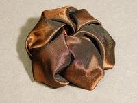 Elegant Rosette Ribbon Flower Embellishment to Make