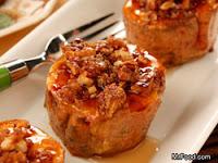 Easy Sweet Potato Crowns