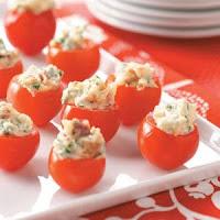 BLT Bites, Dip, Salad or Bruschetta; All Delicious