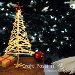 Play Some Christmas Music! Photo: Craft Passion