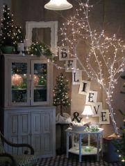 twig tree white