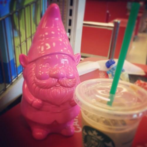 gnome-pink-target
