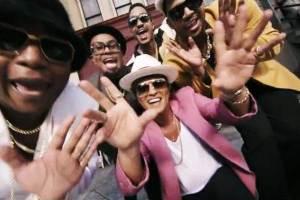 uptown funk jazz hands