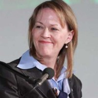Мери Ворлик