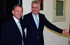 Томислав Николић обећао Дежеру да ће сарађивати са Тадићем и да ће позвати Јосиповића на инаугурацију и шта још?