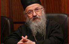 Conversations with Bishop Artemije