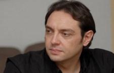 Вулин: Без предуслова за наставак преговора
