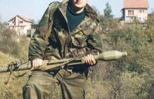 Руски добровољац – Бондарец Олег Дмитријевич