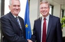 Немачка тражи да Србија потпише уговор са Косовом