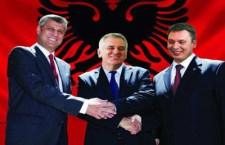 Бујановац: СНС ушла у коалицију са Шиптарима