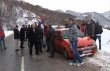 Привредници са севера КиМ неће царину (видео)