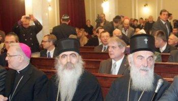 Image result for иринеј буловић патријарх и јеретици