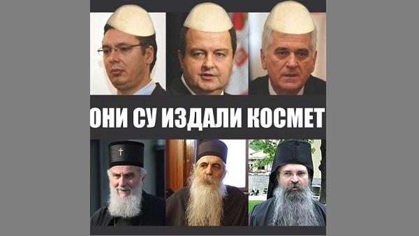 izdaja kosova