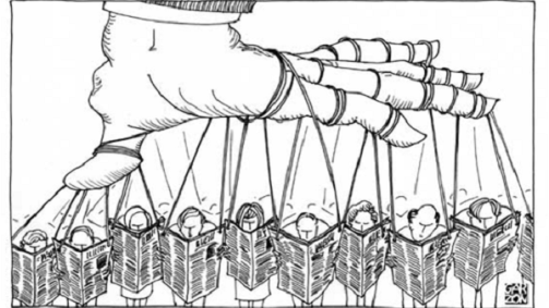 Manipulacija-medija