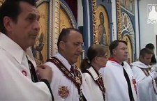 Витезови Темплари – Удар на србске светиње (видео)