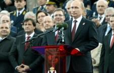 САЗНАЈЕМО Нови услов ЕУ: Србија да уведе санкције Русији
