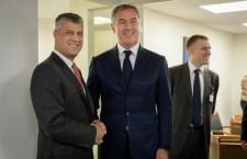 Подгорица за пријем Косова?