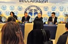 На територији Украјине ниче – Бесарабска Народна Република Буџак