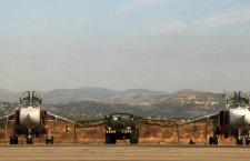 ЕКСКЛУЗИВНО: Руска ваздушна база у Сирији (фото, видео)
