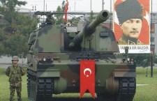 Војска Сирије: Турска појачала снабдевање терориста оружјем