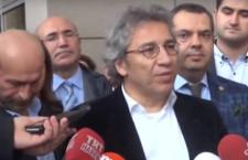 Уредник Џан Дундар који је у притвору: Браним се Черчилом, Ердоган би да сакрије истину