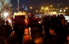 Експлозија у истанбулском метроу, има жртава (фото, видео)