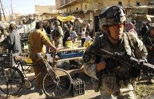 Америчка коалиција креће у копнену офанзиву у Сирији и Ираку