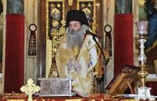Усијава се сукоб грчког премијера Ципраса и митрополита Пиреја Серафима