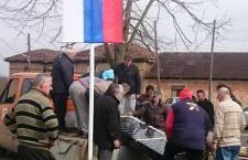 Мештани Гораждевца постављају нов споменик