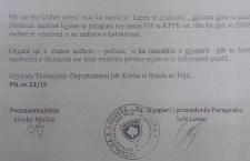 Шта стоји иза расписане потернице за 14 Срба из Метохијезбог наводних ратних злочина?