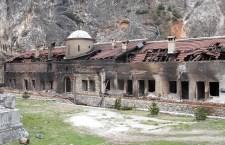 Навршава се 12 година одaлбанског етнички мотивисаногнасиља над Србима марта 2004. године