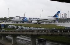 Шеф руског ФСБ: Терористи оборили авион на лету МС804