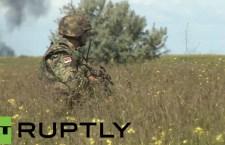 И Србија учесница у америчким војним вежбама у Румунији (видео)